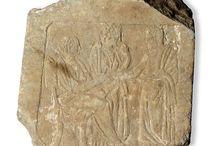 Antiquities / Ancient stoneware