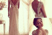 Wrdding dresses