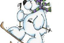 urso branco