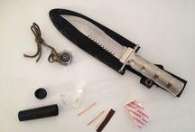 Couteaux de Survie / Nos plus belles lames en couteaux de survie, une sélection des meilleurs produits avec des prix compétitifs