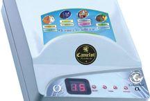 Συσκευή όζοντος / Οζονοποιητές νερού / Συσκευή όζοντος Columbia - Συσκευή όζοντος Imperial Tech - Συσκευή όζοντος Mastercare