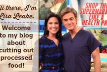 Blogs I Follow / Healthy living and Recipe blogs I follow / by Lou Ann Donovan Live-Young