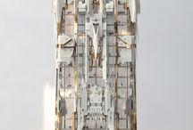 architektura trochę większa