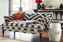 sofa/chairs