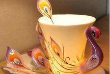 Tea Time / by MistressDidi