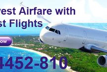 fly at lowest airfare / Fly at Lowest Airfare with Low-Cost Flights. For more information please visit our website http://uniquetrip.com Or Call Our Travel Expert To Book Your Tickets Now !! 1800-4452-810.