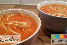 koolhydraatarm soep