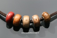 Beads4Love.com - Tree Wood Studio / Beads4love.com has added another exclusive bead brand to her webshop; 