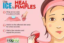 Skin care ♀️✨