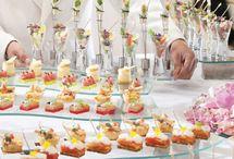 Catering / Tips, consejos, tipos de alimentos según cada tipo de evento, formas de servir, atención, horarios ideales para ofrecer el coffee break, almuerzos, brindis de clausura