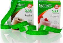 Nutrilett / Utvalgte produkter fra Nutrilett sin nettbutikk. Les mer om Nutrilett.no her: http://nettbutikknytt.no/nutrilett/