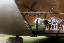 Panorama's / Wide Panorama views of interesting places I have visited . / by Diana Tarcatu