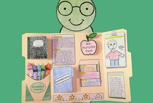 Lapbook Templates and Ideas