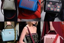 Spring/summer 2016 Ispirations: BAGS / Spring/summer 2016 Ispirations: BAGS