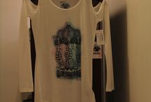 Graphic Tee Collection @ Trinity Place