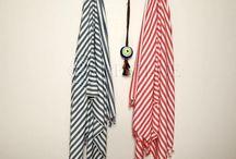 Dalya Peshtemal - 50% cotton & 50% Linen