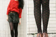 Zoe S. Fashion (Inspiration) / by Sephie Rojas