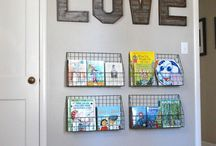 Kids room / Room ideas