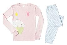 Caroline's Pajama Party