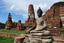 beautiful Thailand / travelling Thailand