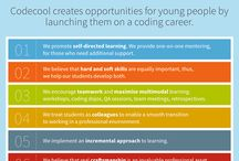 Codecool Manifesto / The core values of Codecool education