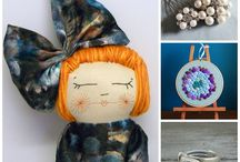 Christmas by Independent Makers / Christmas items by independent makers