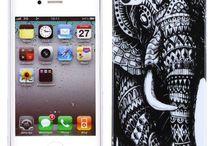 iPhone 4 / 4S hoesjes / Hoesjes voor de iPhone 4 / 4S, aangeboden door Telefoonhoesjestore.nl!