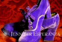 Shoes bags hats and extras......the icing on the gurl............... / by suzie vasko