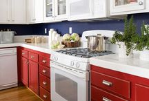 Traditional Kitchen Inspiration from K&N Sales / Traditional Kitchen Design and Inspiration