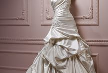 bridal gowns / bridal gowns
