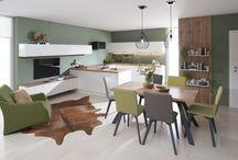 Kuchyňa IRIS vyhotovenie: Biela Arctic | Biela Lakovaná