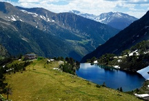 Andorra / Interesting places to visit in Andorra.