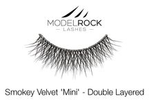 ModelRock Signature Range Lashes / The world's most innovative looking false eyelashes. See why celebrities love our handcrafted Signature Range Lashes! Available at https://goo.gl/ezbQ1x  #ModelRockLashes #SignatureRange