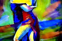 kunstonderwerp tango