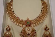 Necklace setsri