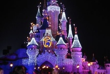 Disney World Parijs / Disney World Parijs / by Marentje