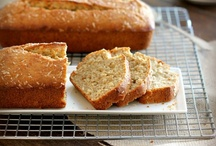 Breads / by Melissa Eidson