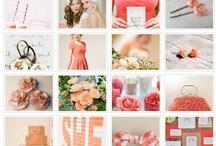 our wedding: COLOR palettes
