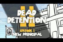 Dead Detention II