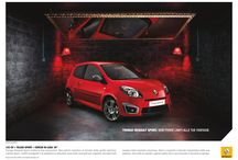 RENAULT TWINGO RS LAUNCH