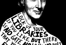 Virginia Woolf Quotes / Quotes from Virginia Woolf's books, diaries and letters