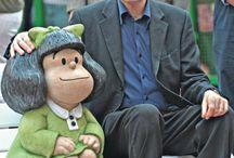 Mafalda by Quino!