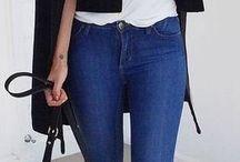 skinnies t (jacket) heels