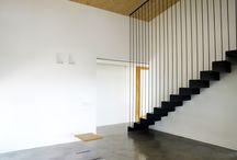 STAIRS BALUSTRADE