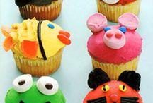 spca cupcake day ideas