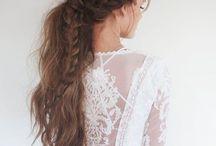 coiffure queue de cheval