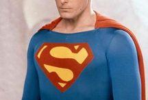 Superman + Supergirl