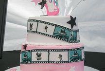 Birthday party ideas dani