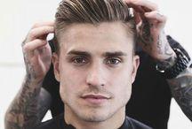 Kaleb hair ♂️