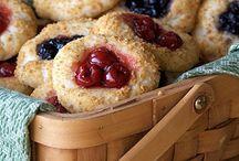 Cookies / by Aimee Buckwalter